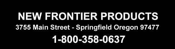 New Frontier Products rifle sling rifle holsters and gun gadgets