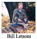 Bill Letsom Blacktail Deer