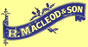 Macleod & Son Gunshop